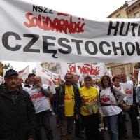 DNI PROTESTU: Warszawa (2013-09-14)