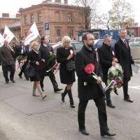 Narodowe Święto Niepodległości w Myszkowie