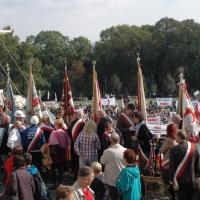XXXI Pielgrzymka Ludzi Pracy (2013-09-15)