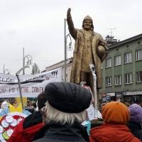 Złoty Donek w Częstochowie (2013-11-05)